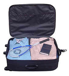 packed suitcase resized
