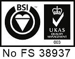 ISO 9001:2008 Certified International Removal Company