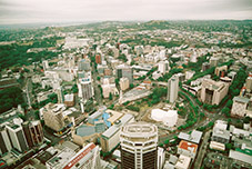Moving to New Zealand: lifestyle in Auckland