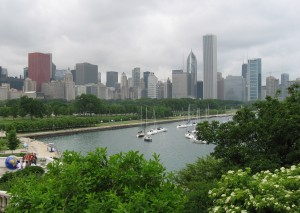Public transport in Chicago - an expat guide