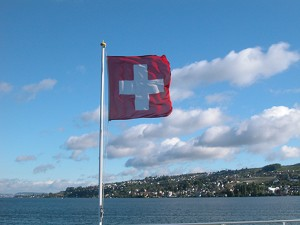 Best places to live in Switzerland