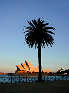 Top 10 things to do in Sydney