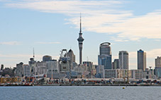 where to move to in Auckland