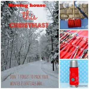 5 tips for packing a winter essentials box