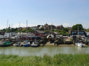 Moving to Rye? Rye named one of the best places to live in the UK