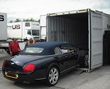 Should I ship my car when I move abroad?