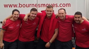 removals crew