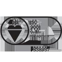 BSI Assurance Mark Logo