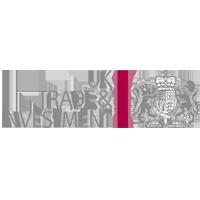 UK Trade Logo