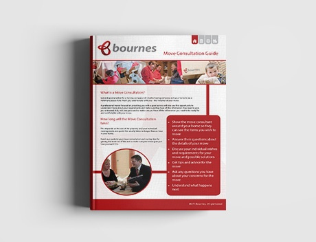 Guide to removal company in home consultations