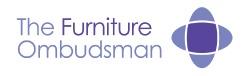 The furniture ombudsman logo