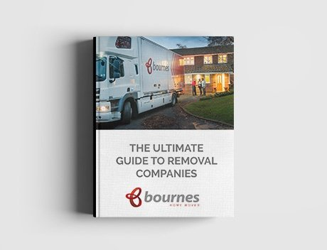 E-book - The Ultimate Guide to International Removal Companies