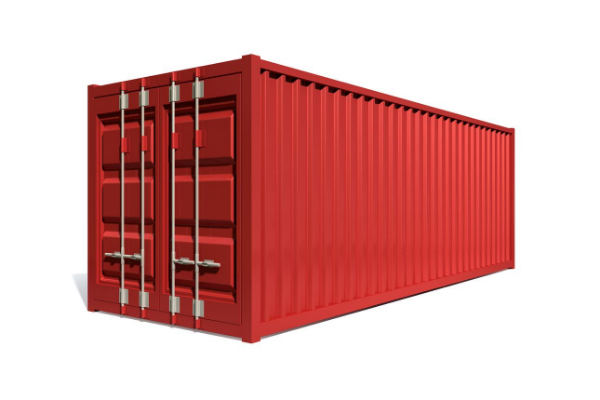 full container shipping for household goods