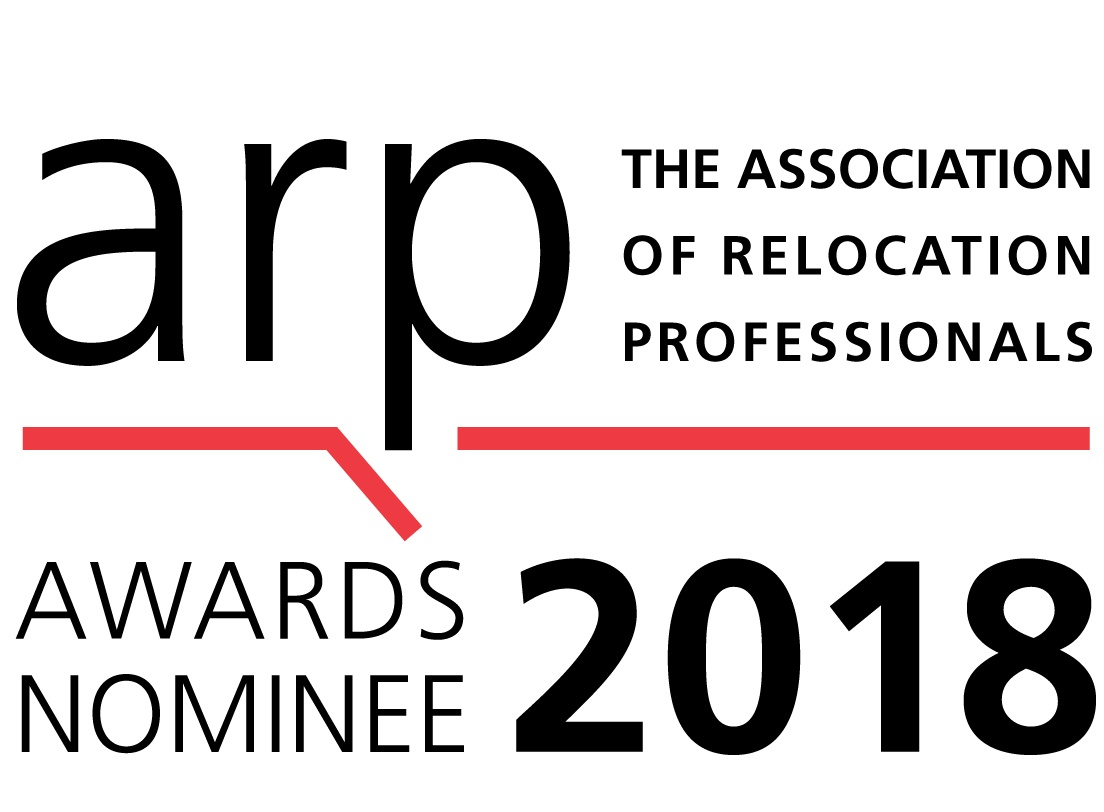 Bournes Relocation nominated for 2 ARP awards