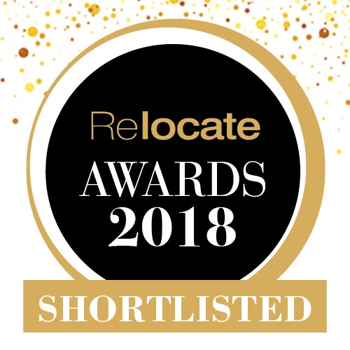 Bournes Relocation Solutions shortlisted for top Global Mobility awards