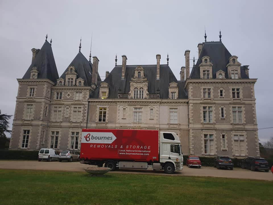 Removals to France after Brexit