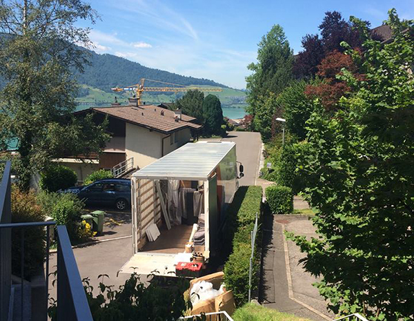 Removals to Switzerland after Brexit