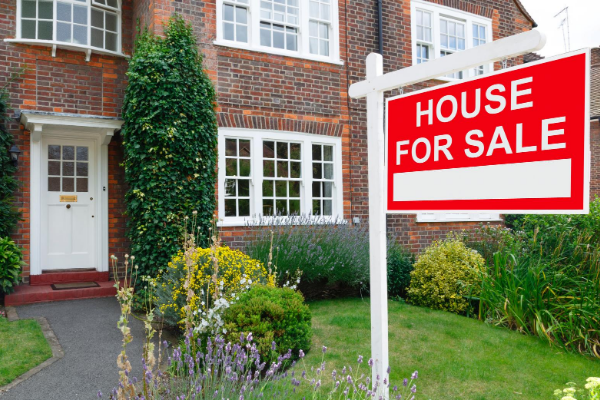 How can I stage my house for sale?