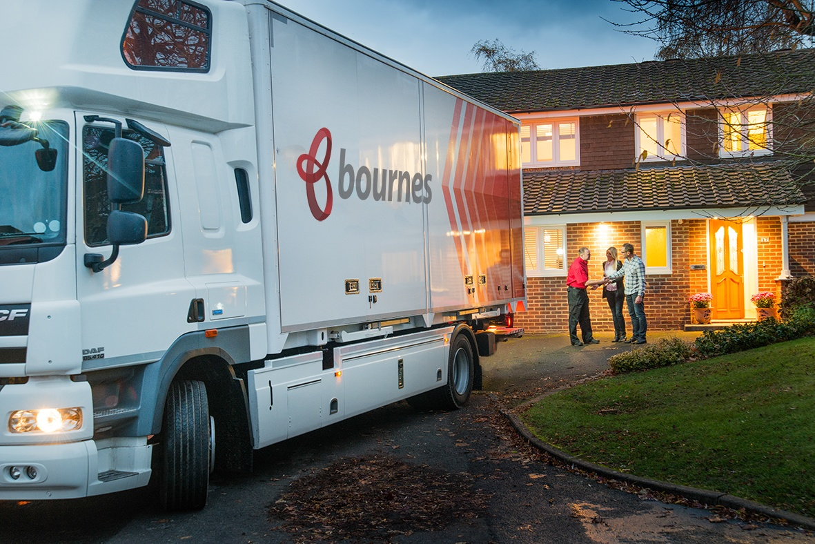 Cooks of Cranleigh rebrands as Bournes Home Moves