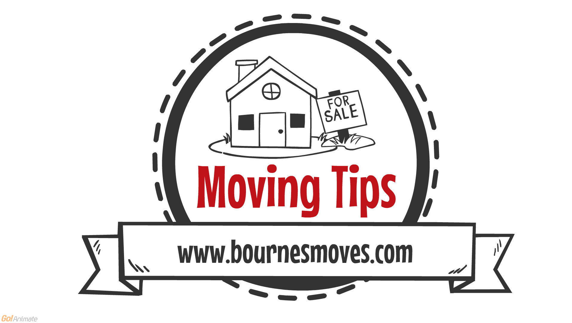 Moving house tips - Video