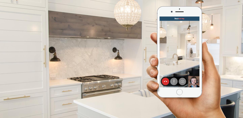 Video Home Removals Surveys